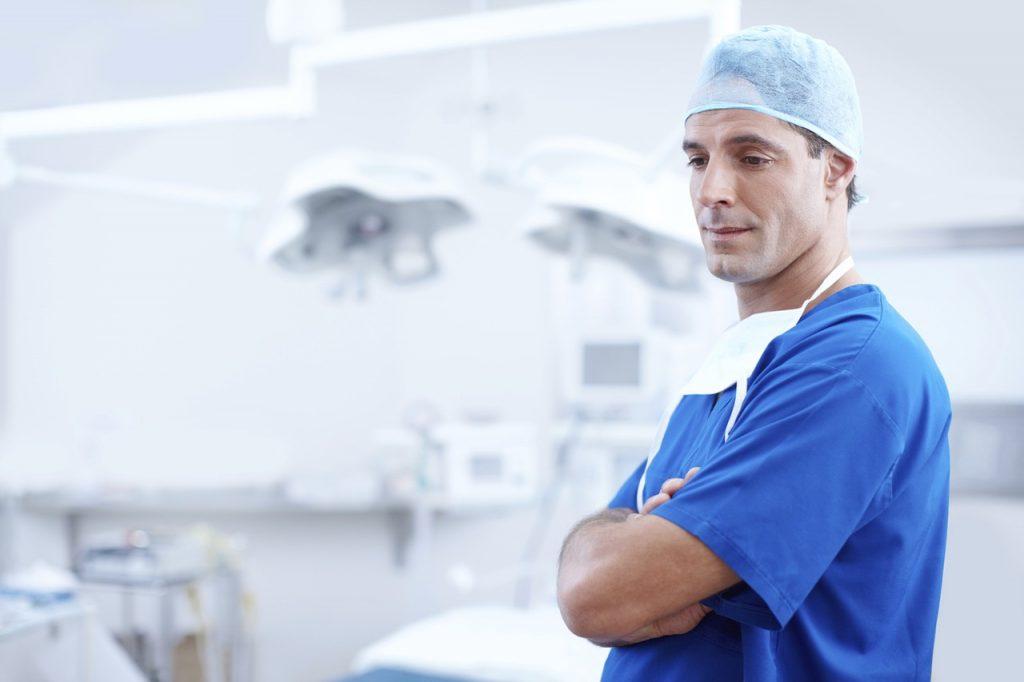 účinná rehabilitácia pre pacientov