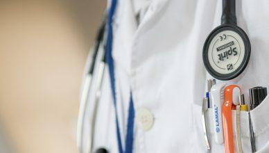 zdravotná starostlivosť