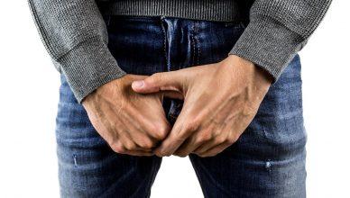 problém malého penisu
